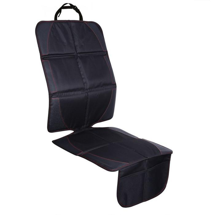 Luxury Leather Car Seat Protector evofine