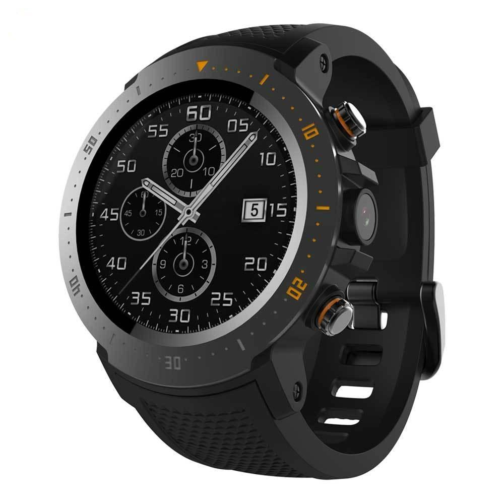 Matrix PRO SmartWatch WIFI GPS 4G- iOS/ANDROID EvoFine