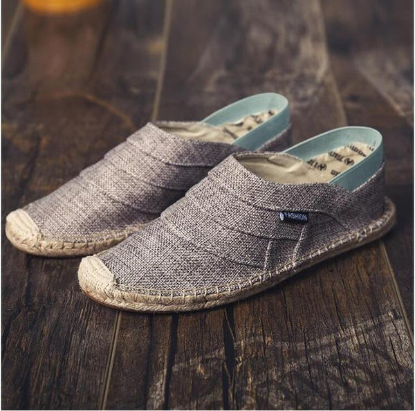 Men Fashion Casual Flat Loafer