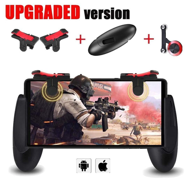 Mobile Game Controller [Upgrade Version]