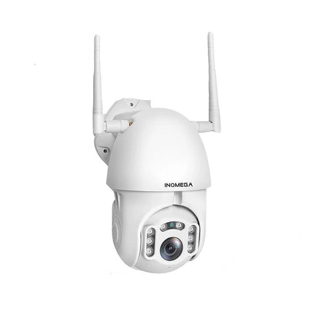 Outdoor Wifi Camera - 1080P Wireless Camera Wireless Camera EvoFine