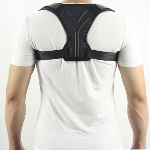 Posture Corrector For Men And Women, Upper Back Brace For Clavicle Support Posture Corrector EvoFine