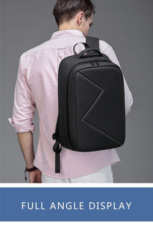 Professional Business Laptop Backpack All In One Design Evofine