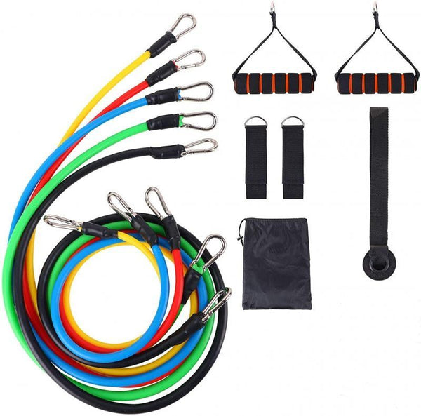 Resistance Band Set 11-piece