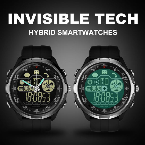 Rugged Smartwatches Are Now In Trend - Visit Evofine To Explore The Collection!