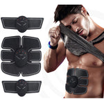 Ultimate Abs Stimulator - Electric Smart Fitness Trainer EvoFine