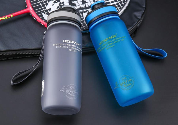 Universal Water Bottle - Stay Hydrated
