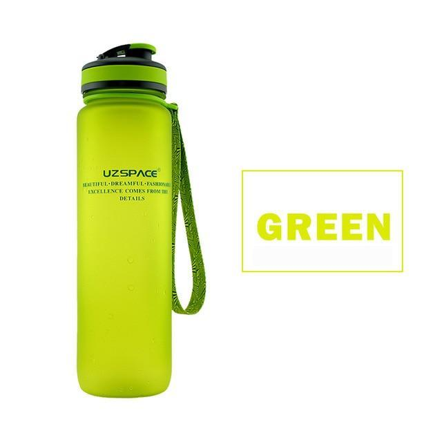 Universal Water Bottle - Stay Hydrated Evofine