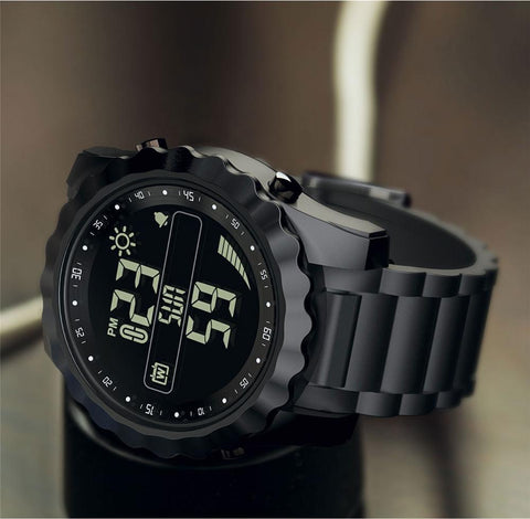 Waterproof Bluetooth SmartWatch - For IOS Android Phone Smartwatch EvoFine