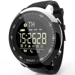 Waterproof Sports Smartwatch - Compatible with iOS & Android EvoFine