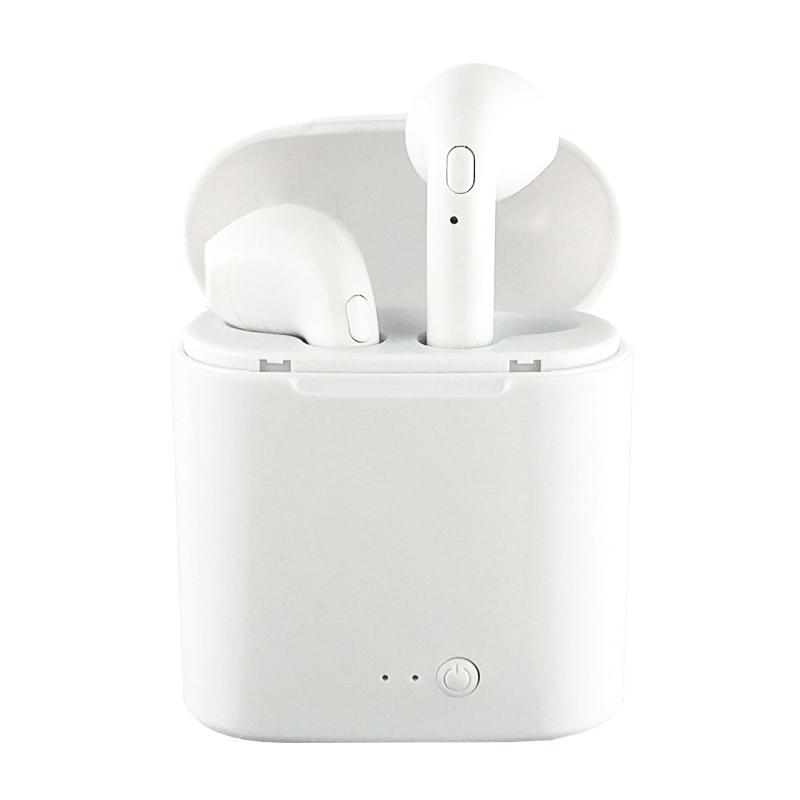 Wireless Bluetooth Ear-Pods Evofine