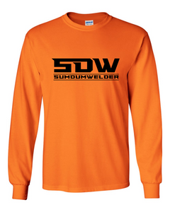 Weld Money - SDW - Black Print