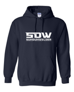 Load image into Gallery viewer, SDW Devil Hoodie