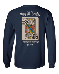 King of Trades  - Devil's SDW - Light Print