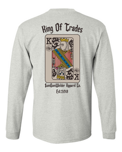 King of Trades  - Devil's SDW - Dark Print
