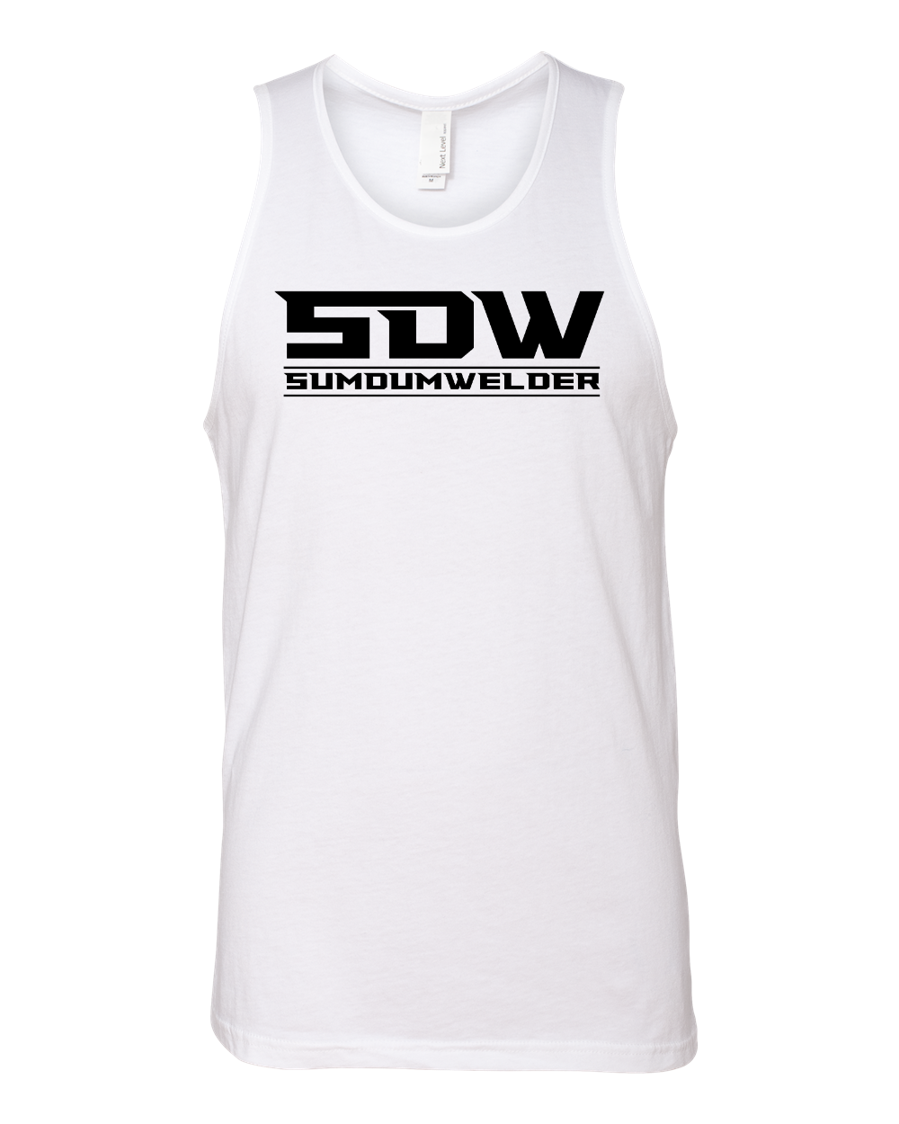 SDW Full Front - Black logo
