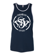 Load image into Gallery viewer, Next Level Tank - Devils SDW - Front Only - White logo