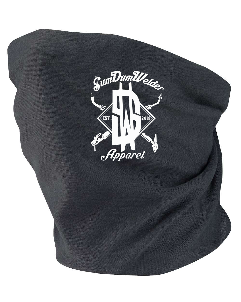 SDW Neck Gaiter - Tools of The Trade