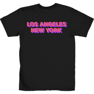 lany drop shadow t-shirt