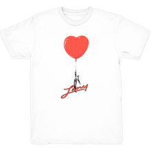 Load image into Gallery viewer, heart won't let me t-shirt