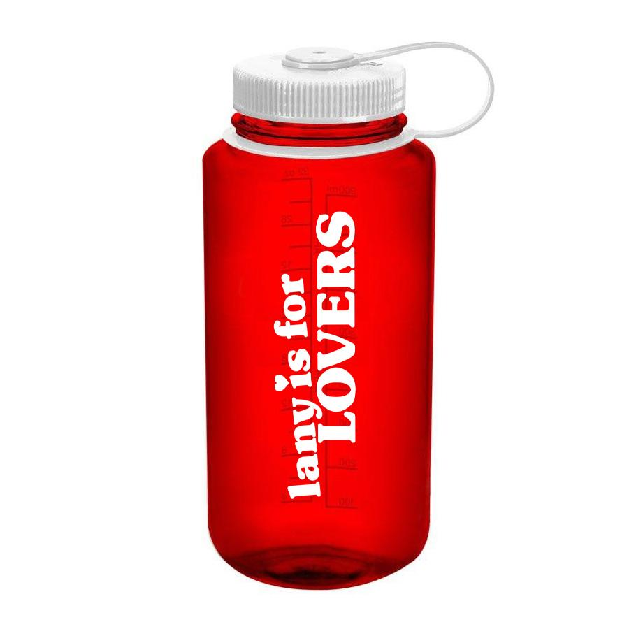 LANY IS FOR LOVERS SUCCESS BOTTLE