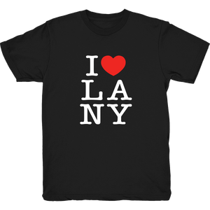 i heart LANY T-Shirt