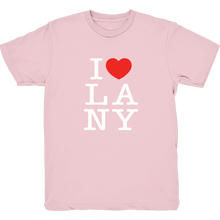 Load image into Gallery viewer, i heart LANY T-Shirt