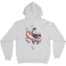 Load image into Gallery viewer, mama's boy hoodie