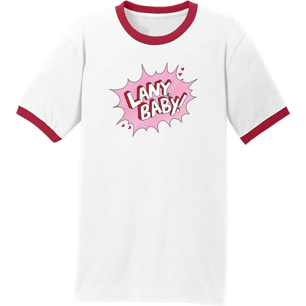 LANY, BABY! T-Shirt