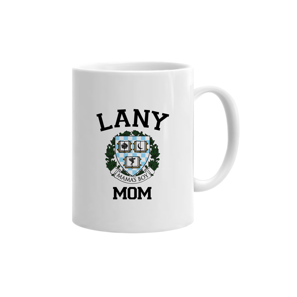 University of LANY Mom Mug