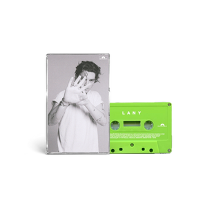 """mama's boy"" collectible cassette 3/4: paul"