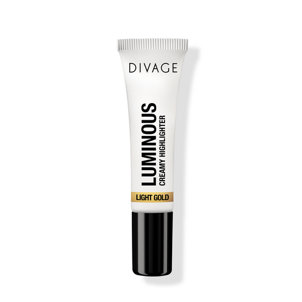 LUMINOUS CREAMY HIGHLIGHTER - Divage SA