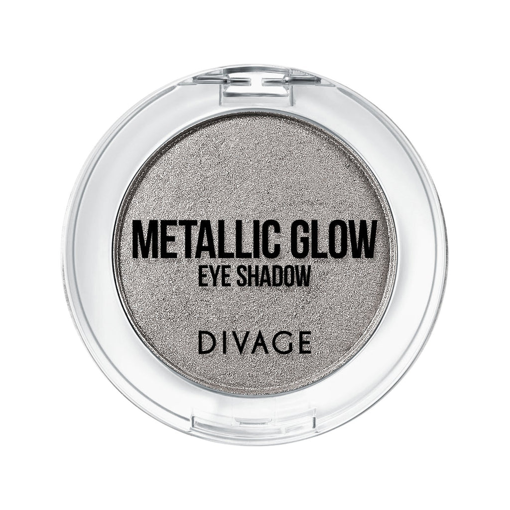 METALLIC GLOW EYESHADOW - Divage SA