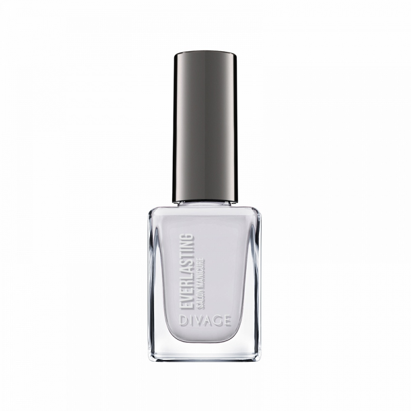 EVERLASTING NAIL POLISH - Divage SA