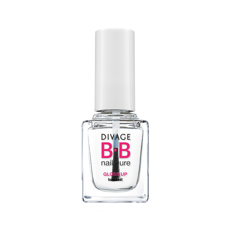 BB GLOSS UP - Divage SA