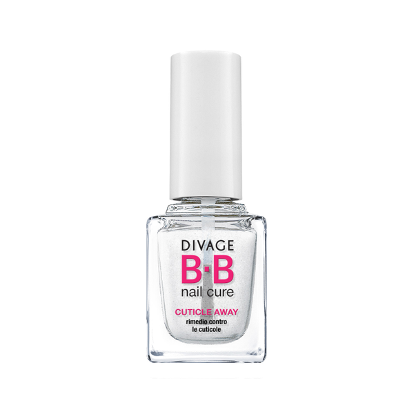 BB CUTICLE AWAY - Divage SA
