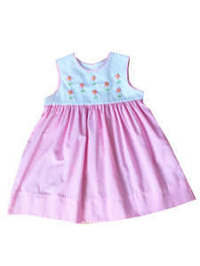 Daisy Dress (12m-3t, 5)