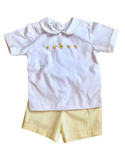 Harris Duck Set (4t, 6)