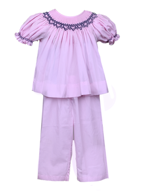Playtime Pant Set - Countryside