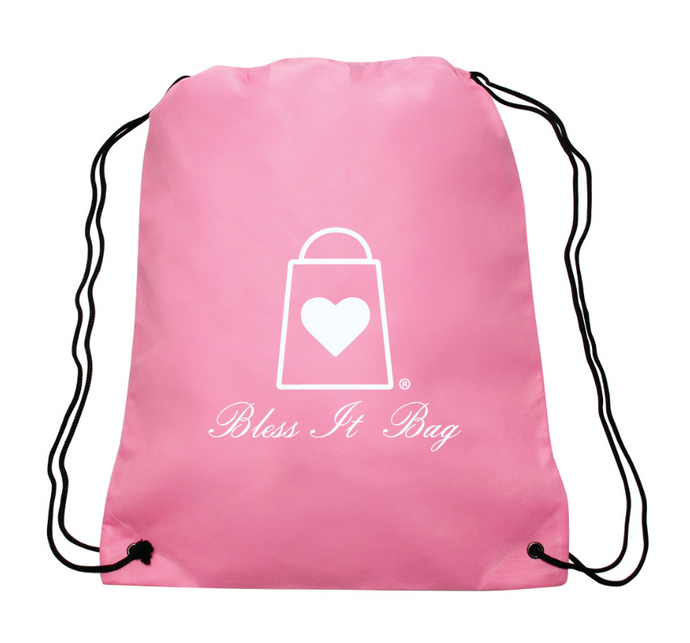 Women's Bless It Bag