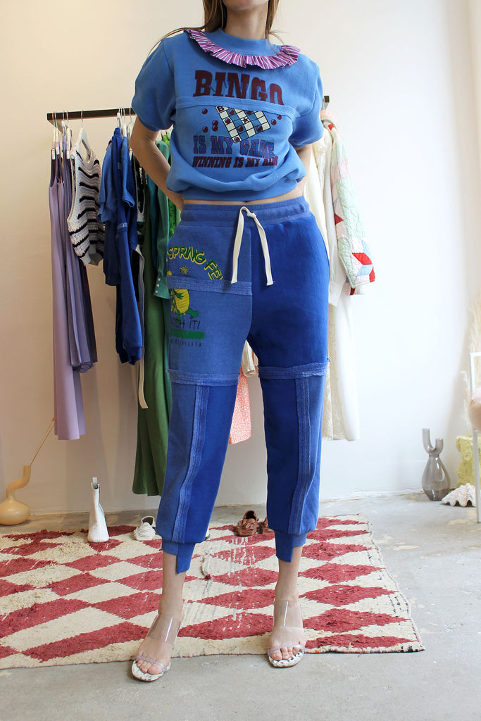 RENTRAYAGE, Reworked Sweatpant