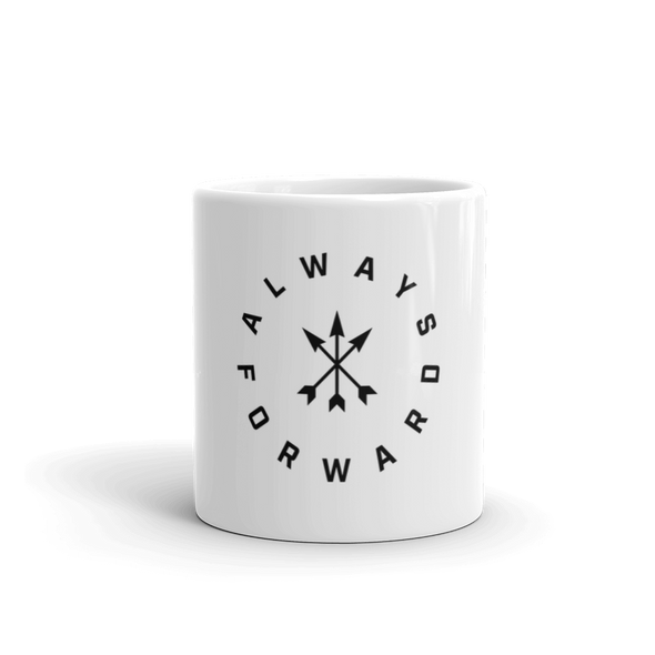 Always Forward (mug)