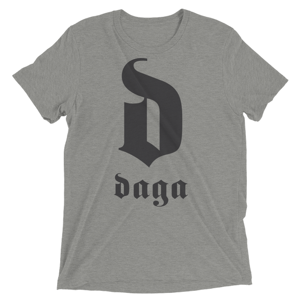Daga (covert but not)