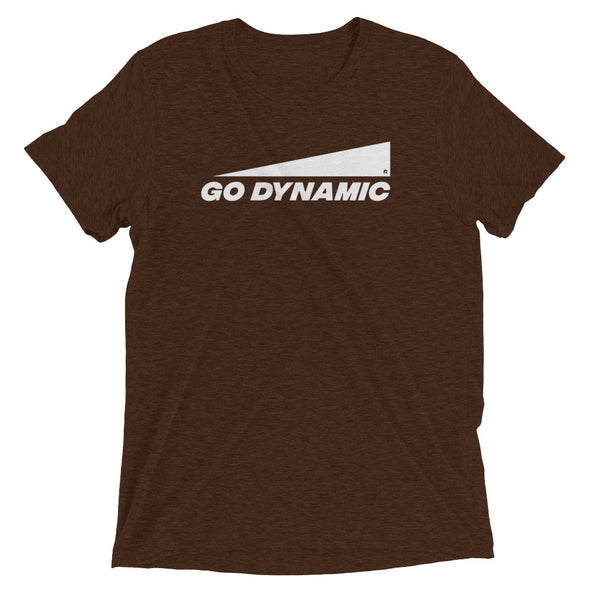 Go Dynamic (tri-blends)
