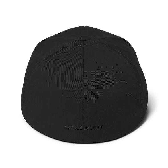 R-Brand Cap (Black Out)