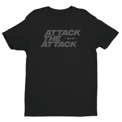 ATTACK THE ATTACK (Stealth)