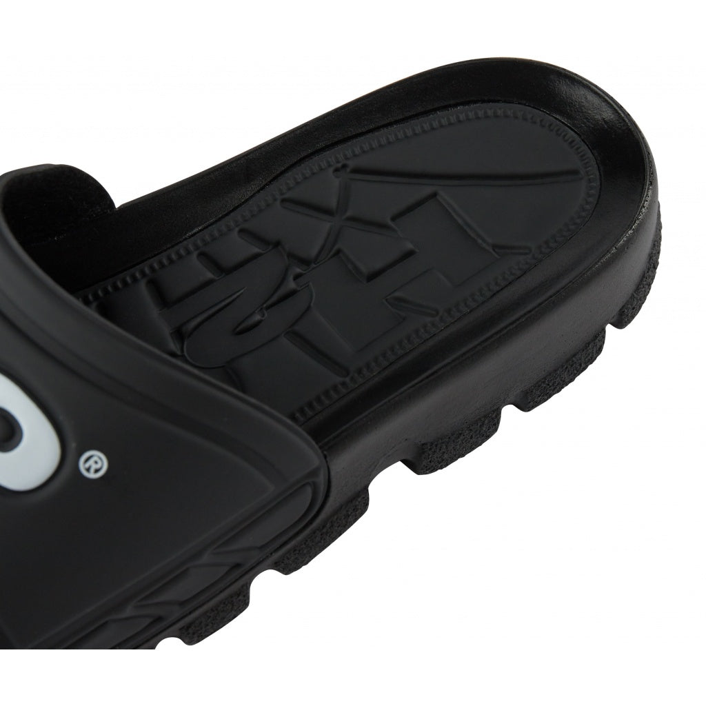 H2O – TREK SANDAL BLACK