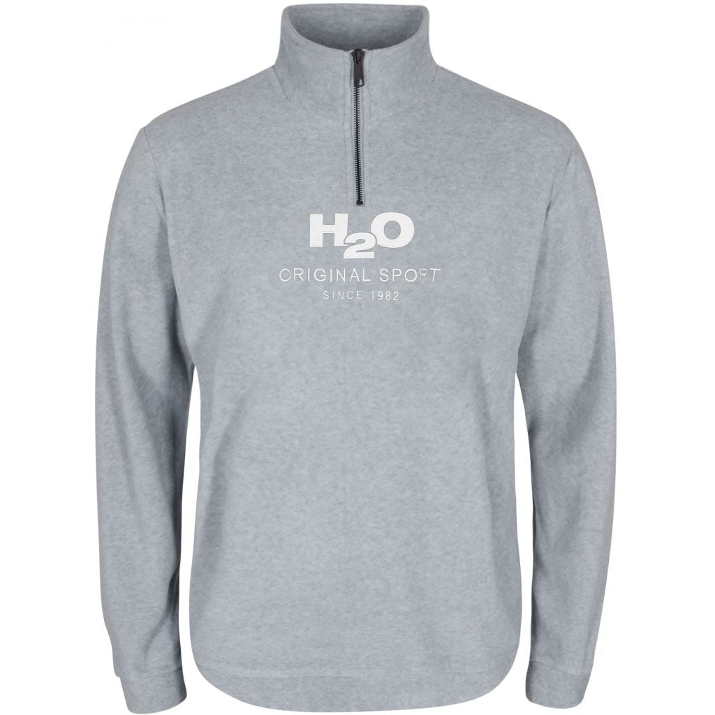 H2O – BLÅVAND FLEECE HALF ZIP 602