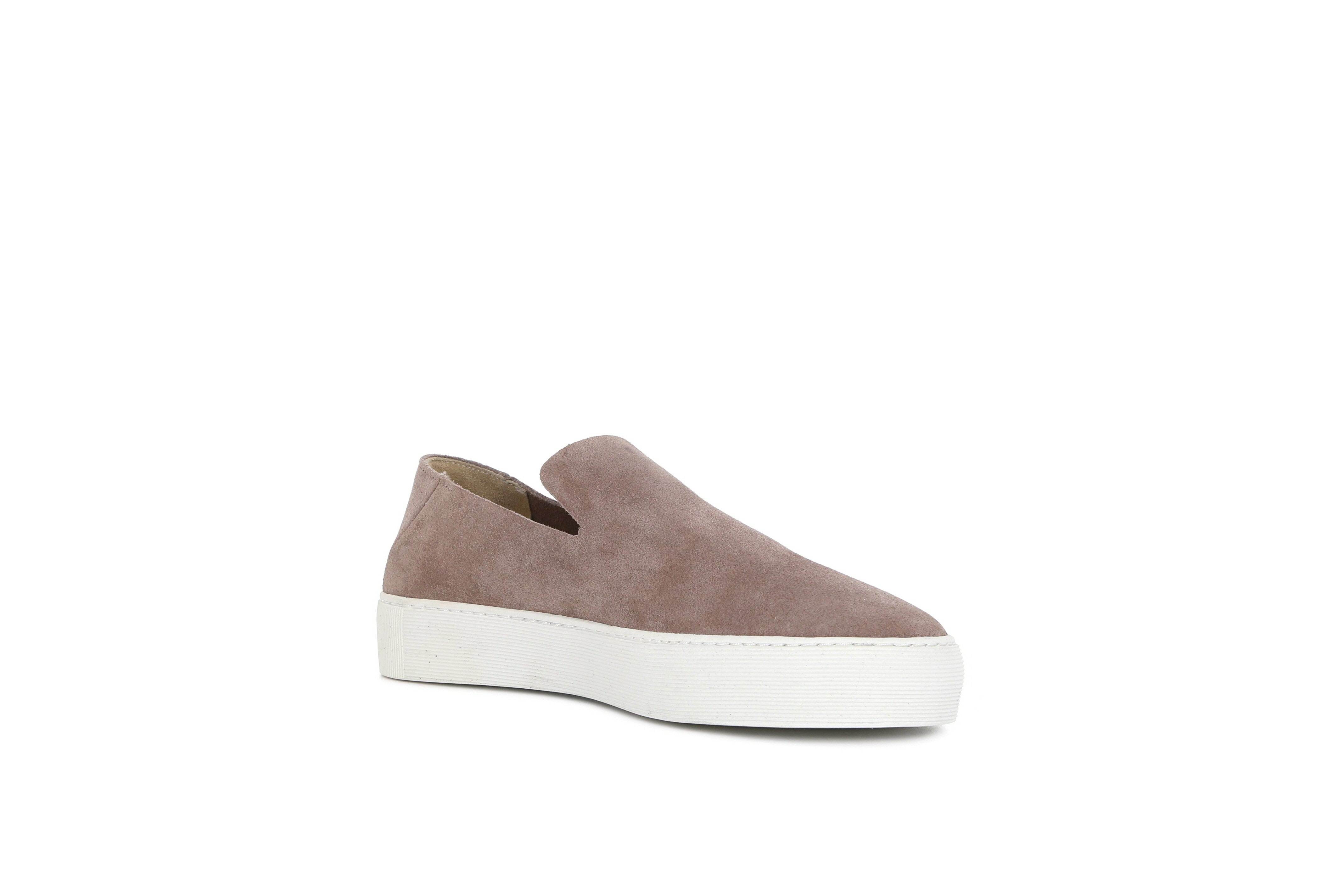 Royal Republiq – DORIC LOAFER SUEDE