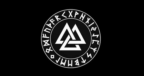 The Valknut Symbol